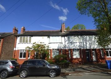 Thumbnail 3 bedroom terraced house to rent in Westgate, Hale, Cheshire
