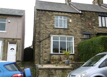 Thumbnail 3 bed end terrace house to rent in Rayner Road, Brighouse