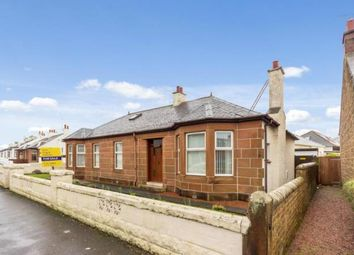 Thumbnail 4 bed detached house for sale in Mansfield Road, Prestwick, South Ayrshire