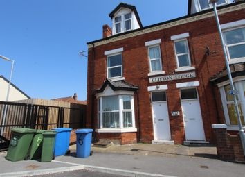 Thumbnail 1 bed flat to rent in Clifton Place, Mansfield, Nottinghamshire