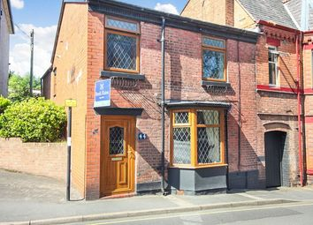 Thumbnail 3 bed semi-detached house for sale in Bargates, Whitchurch