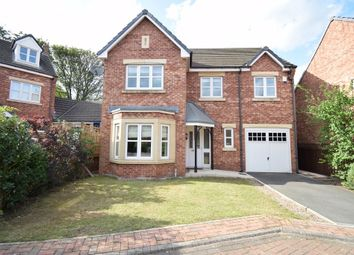 Thumbnail 4 bed detached house to rent in St Andrews Close, Wakefield