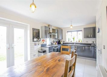 Thumbnail 4 bedroom detached house for sale in Cotton Fields, Walkden, Manchester