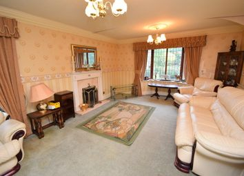 Thumbnail 4 bed detached house for sale in Cooper Close, Bingley