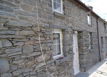 Thumbnail 2 bed cottage to rent in Ivy Bush, Llanddewi Brefi, Tregaron, Ceredigion, West Wales
