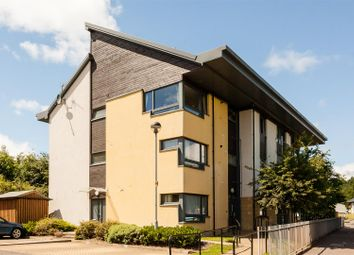 Thumbnail 2 bed flat for sale in Tulloch Road, Perth