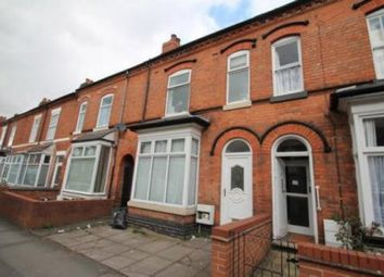 Thumbnail 1 bed flat to rent in Addison Road, Kings Heath, Birmingham