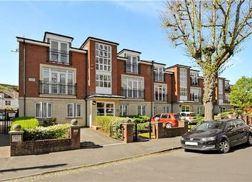 Thumbnail 2 bed flat for sale in Linden Grange, Claremont Avenue, Bishopston, Bristol