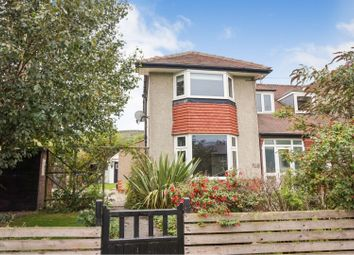 Thumbnail 3 bed semi-detached house for sale in Little Lane, Ilkley