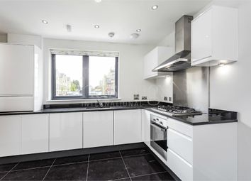 Thumbnail 4 bedroom terraced house to rent in Anchor Point Rotherhithe