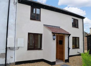 Thumbnail 2 bed cottage to rent in Bluebell Cottage, Cambrian Square, 2 Cambrian Square, Newtown, Powys