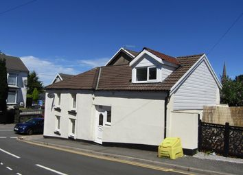 Thumbnail 3 bed semi-detached house for sale in Jenkins Street, Aberdare