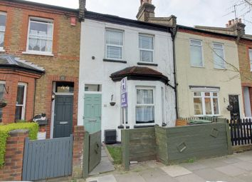 Thumbnail 4 bed terraced house for sale in Burlington Road, Enfield
