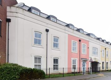 Thumbnail 2 bed flat for sale in Warren Road, Reigate, Surrey