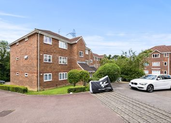 Thumbnail 1 bed flat to rent in Percy Gardens, Old Malden, Worcester Park