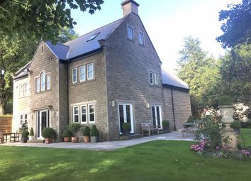 Thumbnail 5 bed detached house for sale in Burbage Way, Buxton, Derbyshire