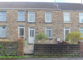 Thumbnail 4 bed terraced house to rent in Bridgend Road, Maesteg, Mid Glamorgan