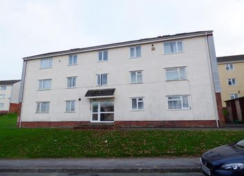 Thumbnail 2 bed flat to rent in Blenheim Court, Peregrine Close, Haverfordwest