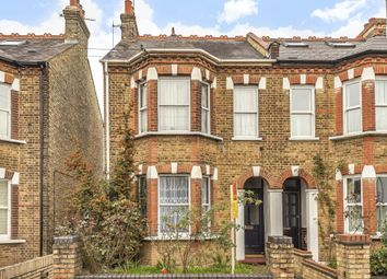 3 bed semi-detached house for sale in Clifford Road, New Barnet, Barnet EN5