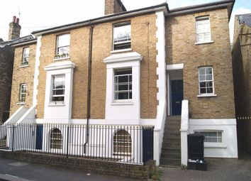 Thumbnail 2 bed detached house to rent in Harriet House, 27-29 Wingfield Road, London