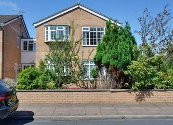 Thumbnail 2 bed flat to rent in Rivington Close, Birkdale, Southport