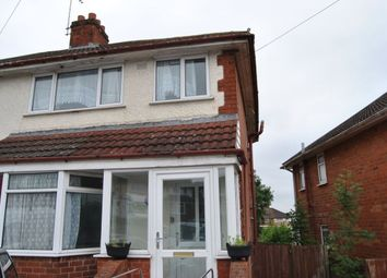 Thumbnail 3 bed semi-detached house for sale in Sant Road, Birmingham