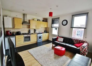 Thumbnail 2 bed flat for sale in Flat 3, 45 East Street, Bedminster, Bristol, City Of Bristol