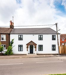 Thumbnail 3 bed end terrace house for sale in Cuckfield, Hurstpierpoint, West Sussex