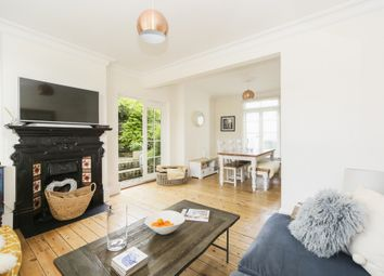 Thumbnail 2 bed terraced house to rent in Maidenstone Hill, Greenwich