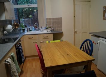 Thumbnail 7 bed shared accommodation to rent in Kensington Avenue, Victoria Park, Manchester