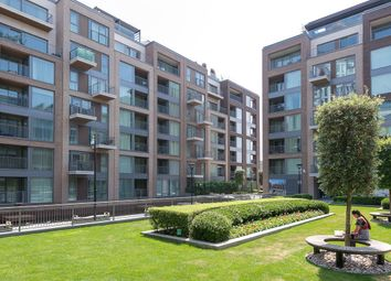Thumbnail 2 bed flat for sale in Doulton House, Park Street, Chelsea Creek, Fulham
