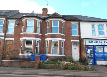 Thumbnail 5 bed terraced house for sale in St. Thomas Road, Pear Tree, Derby