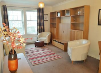 Thumbnail 2 bed flat to rent in Marina Road, Bathgate, West Lothian