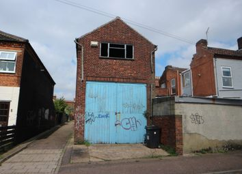 Thumbnail Warehouse for sale in The Storage Shed, 74A Churchill Road, Norwich, Norfolk