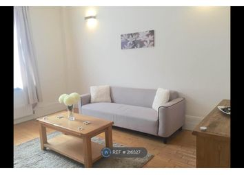 Thumbnail 1 bed flat to rent in Danbury Street, Islington