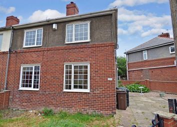 Thumbnail 3 bed semi-detached house for sale in Clifton Road, Grimethorpe, Barnsley
