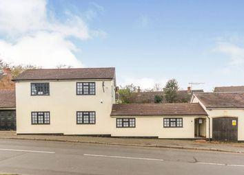 3 bed detached house for sale in Jiggins Lane, Birmingham, West Midlands B32