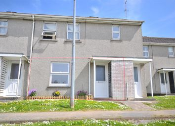 Thumbnail 1 bed flat for sale in Porkellis, Helston