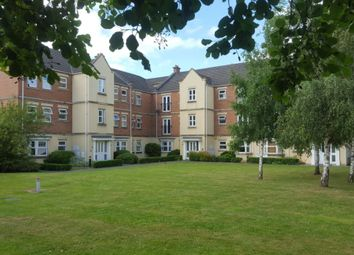 Thumbnail 2 bed flat for sale in Whitehall Drive, Lower Wortley, Leeds