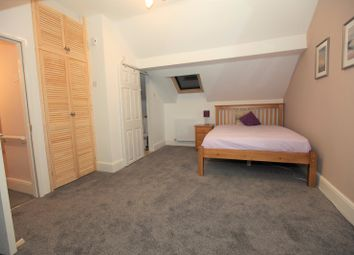 Thumbnail 1 bed flat to rent in Cole Street, Prenton