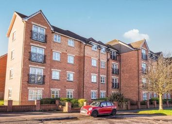 Thumbnail 2 bed flat for sale in Merlin House, 278 Fog Lane, Burnage, Manchester
