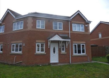 3 bed semi-detached house to rent in Brahman Avenue, North Shields NE29