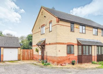 3 bed semi-detached house for sale in Mander Way, Mowbray Road, Cambridge CB1
