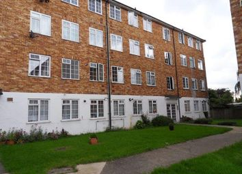 Thumbnail 2 bedroom flat for sale in Barbican Road, Greenford