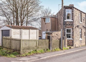 Thumbnail 1 bedroom terraced house to rent in Shill Bank Lane, Mirfield