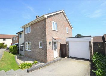 Thumbnail 3 bedroom semi-detached house for sale in Boscundle Avenue, Swanpool, Falmouth
