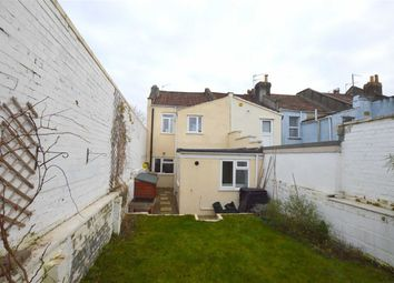 Thumbnail 2 bed flat for sale in Upton Road, Southville, Bristol