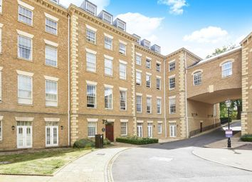 Thumbnail 3 bed flat for sale in Princess Park Manor East Wing, Royal Drive, London