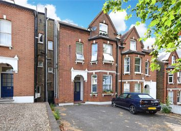 Thumbnail 2 bed flat for sale in Knights Hill, West Norwood, London