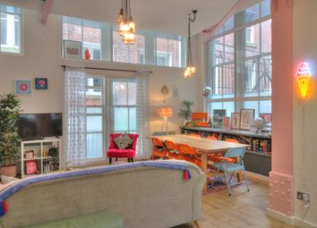 2 bed flat for sale in Princess Street, Manchester M1